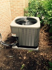 New AC Unit